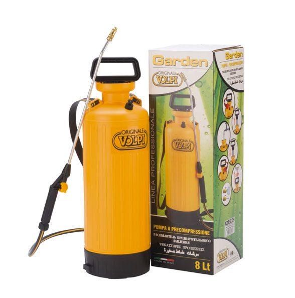 Pompa a pressione GARDEN 8L Volpi