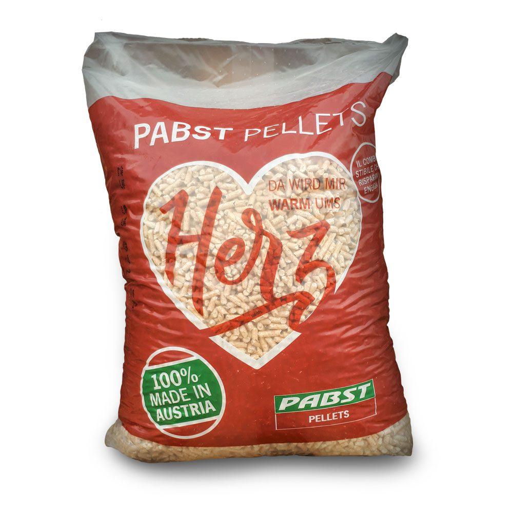 pellet austriaco alta qualità Pabst