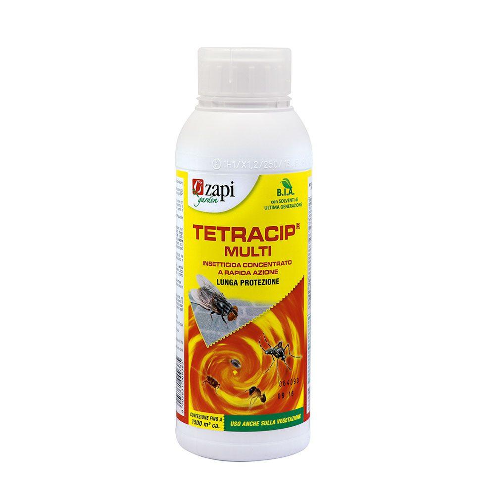 Tetracip Multi antizanzare