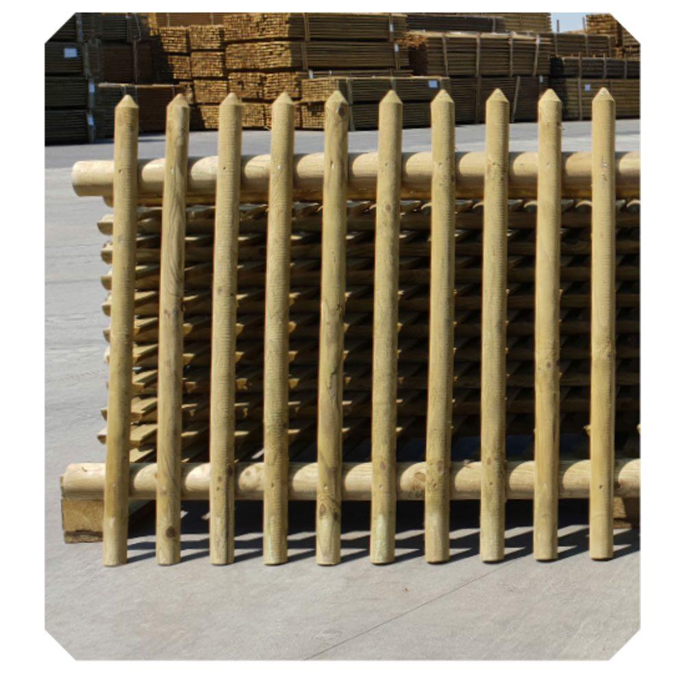 Recinzioni verticali Holz Benz